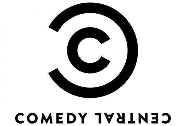 Comedy Central Logo V3