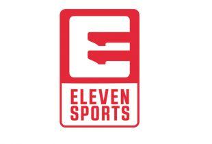 logo Eleven Sports logo