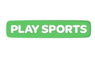 logo Play Sports logo