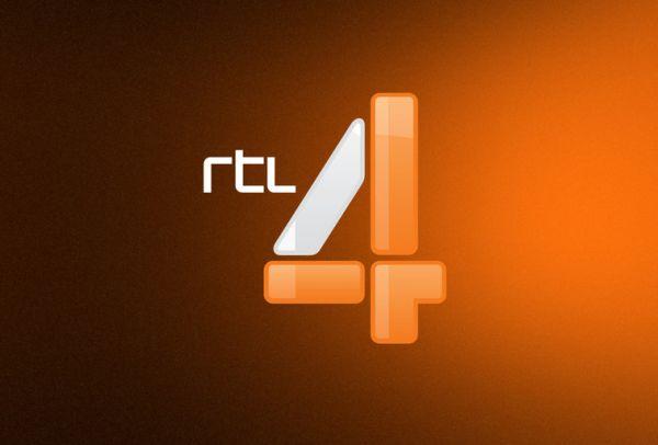 logo RTL 4 logo