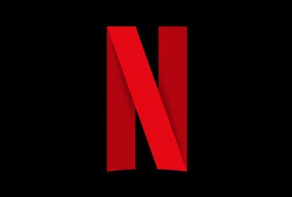 logo Netflix logo