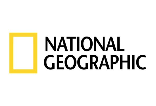 logo National Geographic logo NGC logo