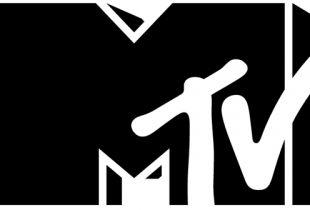 MTV logo V3 MTV