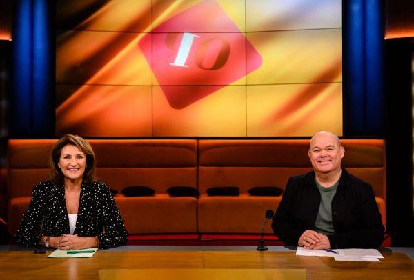 Paul de Leeuw en Astrid Joosten - Op1