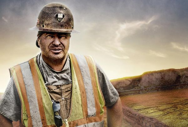 'Gold Rush: Freddy Dodge's Mine Rescue' (Discovery)