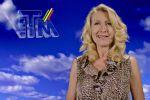 30 jaar VTM - Omroepster Anne De Baetzelier (foto: VTM - © MEDIALAAN - De Persgroep Publishing 2019)