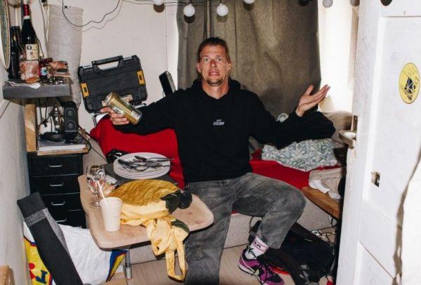 Sander Hoogendoorn op kamers (BNNVARA)