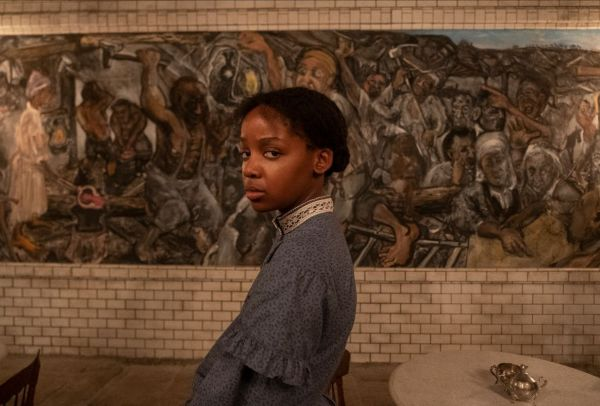 'The Underground Railroad' (Amazon Prime Video)