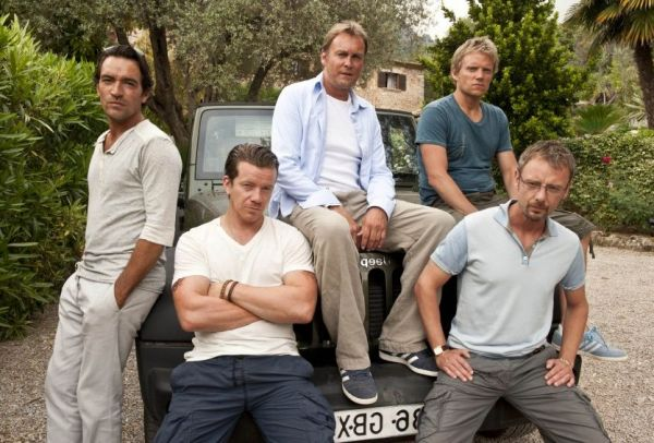 'Mad Dogs' (BBC First)