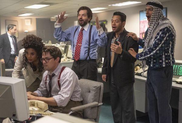 'Black Monday' - Comedy Central