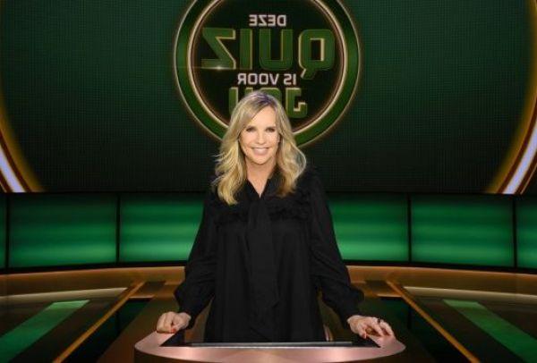 'Deze Quiz Is Voor Jou' (SBS6)