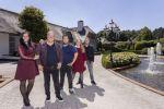 'Familie Gillis: Massa is Kassa' (foto: SBS6/Talpa Network - © Wessel de Groot 2020)