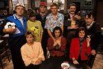 Eerste aflevering 'FC De Kampioenen' in oktober 1990 op TV1