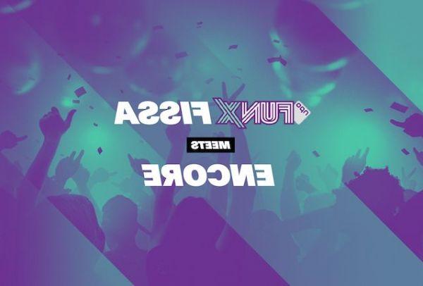 'FunX Fissa Meets Encore' (FunX)