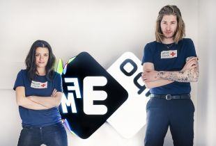 '3FM Serious Request: Never Walk Alone' (foto: © NPO 3FM 2020)