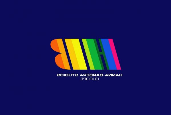 Hanna-Barbera Studios Europe 2021