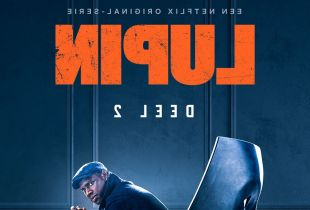 'Lupin' (foto: © Netflix 2021)