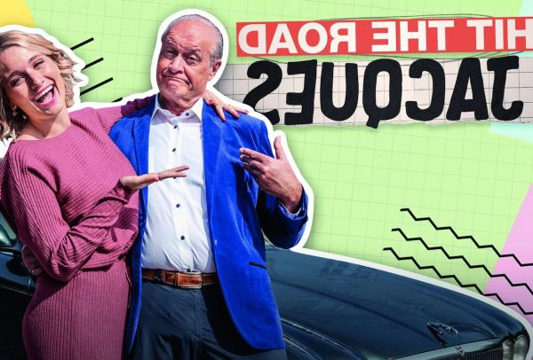 'Hit the Road Jacques' (Play4)
