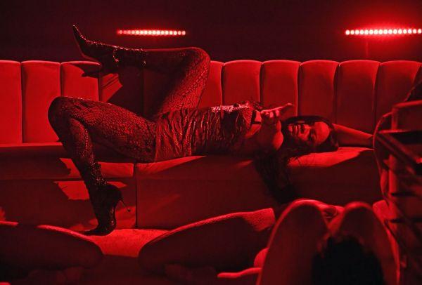 'Rihanna's Savage X Fenty Show Vol. 3' (Prime Video)