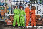 'Race naar de Kid's Choice Awards' (Nickelodeon)