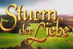 logo Sturm der Liebe logo