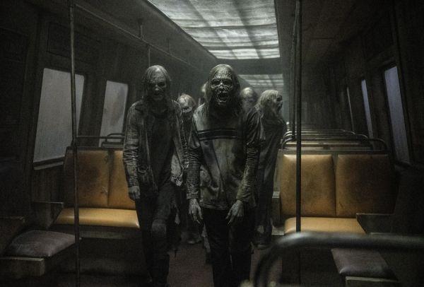 'The Walking Dead' (FOX)