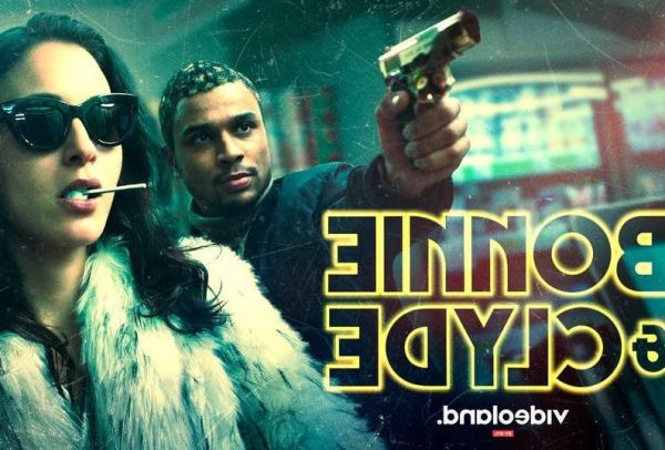 'Bonnie & Clyde' (Videoland)