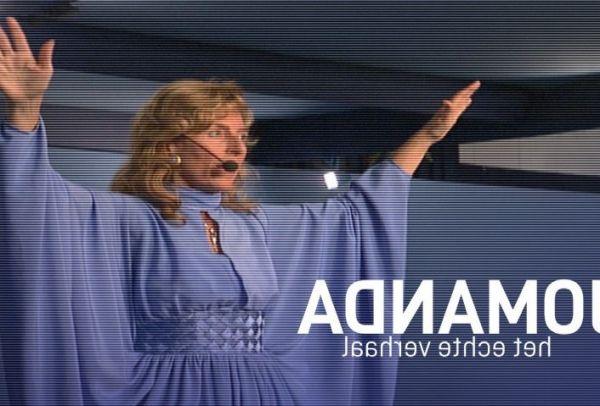 'Jomanda: het echte verhaal' (Videoland)