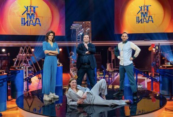 'TIK M AAN' (foto: BNNVARA - © Ed van de Pol 2021)