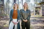'Boer zkt Vrouw - De Wereld Rond' (foto: VTM - © MEDIALAAN - De Persgroep Publishing 2019)