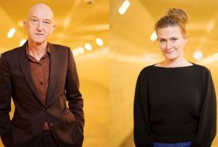 'Brommer Op Zee ' - Ruth Joos en Wilfried de Jong