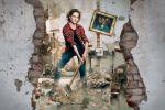 Dina Tersago met 'Huis Gemaakt' op VTM