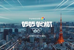 discovery+ - Home Of The Olympics