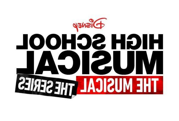 'High School Musical: The Musical: The Series' (Disney+)