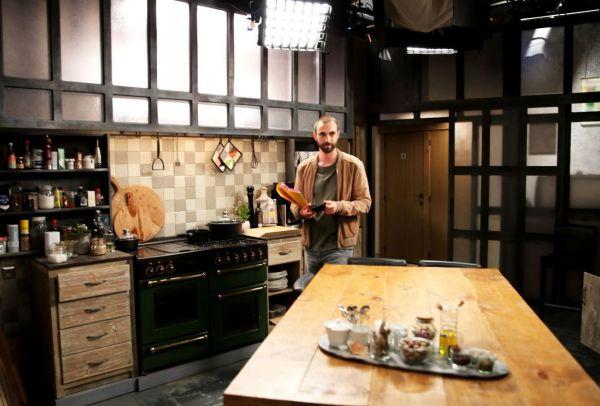 Reynout Dekimpe als Kobe Baert in 'Thuis'