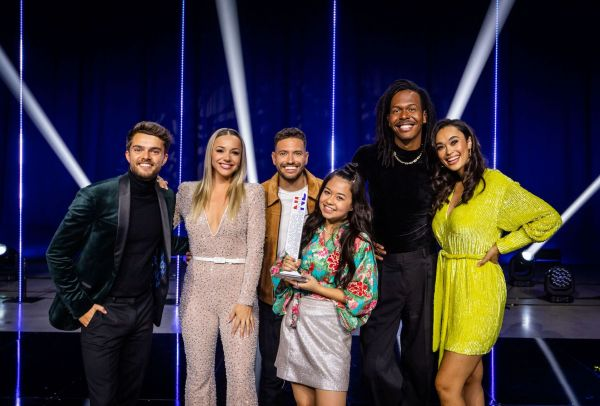 Ayana naar Frankrijk voor Junior Eurovisie Songfestival 2021