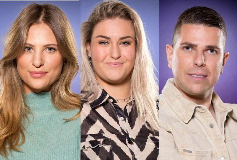 Liese, Jill of Nick? Wie wint 'Big Brother 2021'? De ...