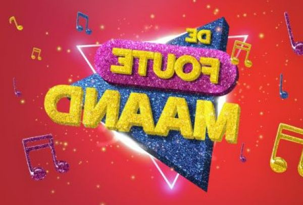 'De Foute Maand' (Qmusic)