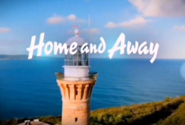 logo Home and Away logo