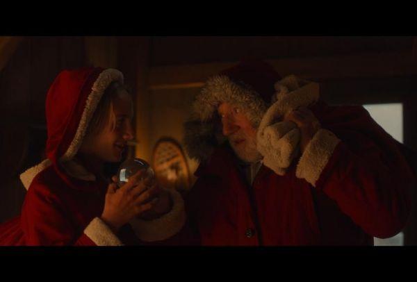 'De Familie Claus 2' (Netflix)