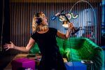 'Is Dit Nu Later?' - Evi Hanssen (foto: Joe - © DPG Media 2020)