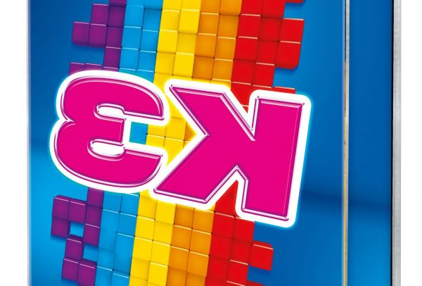 K3 - Waterval