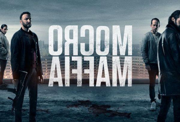 'Mocro Maffia' (Streamz)