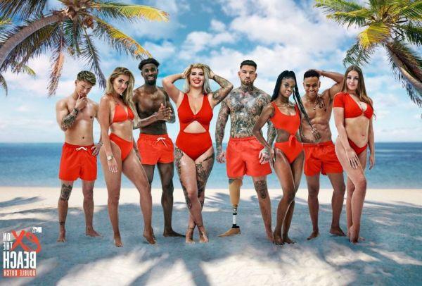 'MTV's Ex On The Beach: Double Dutch'