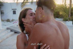 MTV's 'Ex on the Beach: Double Dutch' (foto: MTV - © Viacom Benelux 2018)