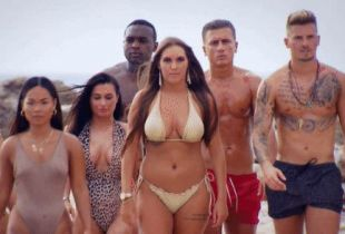 MTV's 'Ex on the Beach: Double Dutch' (foto: MTV - © Viacom Benelux 2019)