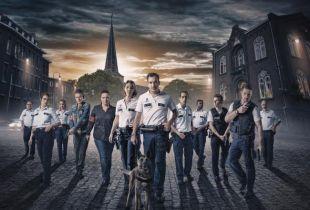 'Echte Verhalen: De Buurtpolitie' - seizoen 10 (foto: VTM - © MEDIALAAN 2018)