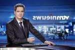 Stef Wauters - VTM NIEUWS (foto: VTM - © MEDIALAAN 2018)