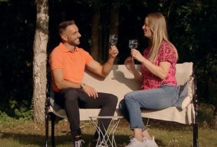 'De Bachelorette' (foto: Play4 - © SBS Belgium 2021)