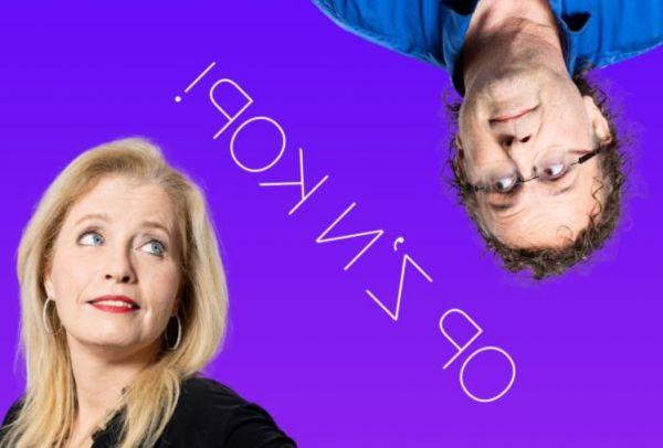 'Over z'n Kop' (PowNed)